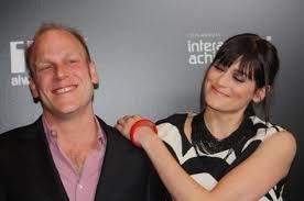 Adam Sessler and Morgan Webb Reunite To Co-Host Events For ...