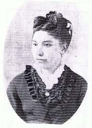 Mary (Polly) Harrison (Porter) (1856 - 1901) - Genealogy