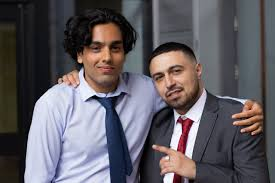 20-year-old Harrow filmmaker works with BAFTA actor Adam Deacon on short  film - Harrow Online
