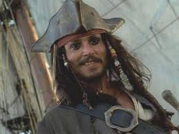 Rumors suggest Johnny Depp is back for the next 'Pirates of the Caribbean'  movie!