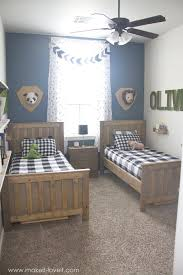 Ideas For A Shared Boys Bedroom Yay All Done Small Kids Room Kids Room Design Big Boy Bedrooms