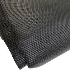 6 X 50 Heavy Duty Mesh Tarp Trampoline Fabric Black Clearance Mytarp Com