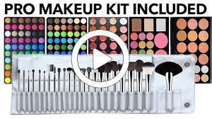 vizio makeup academy offers