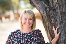 Sophie Hansen - Australian Women In Agriculture