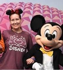 Kristy Smith : Hooksett , NH Travel Agent | Walt Disney World Expert