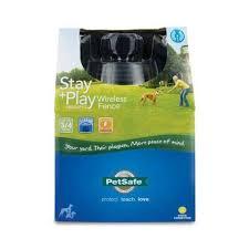 Petsafe Stay Play Wireless Fence Pet Essentials Online