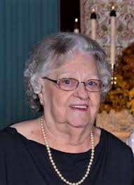 Obituary for Addie May Hong | Singleton Funeral Home
