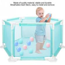 Children Safety Fence Tent Indoor Infant Kids Game Playing Fence Tent With 10 Balls Buy At A Low Prices On Joom E Commerce Platform