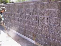 Common Causes Of Damage To Brush Fencing