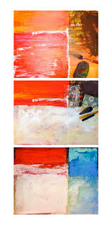 Contemporary Painting: Painting in Layers with Tracy Felix — Cole Art  Studio Workshops and Classes
