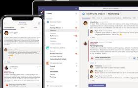 Free Chat, Video Calling, Collaboration