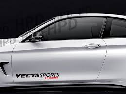 Product Vecta Sports Powered By Mazda Car Decal Vinyl Sticker Rx7 Rx8 6 3 Rotary Turbo A
