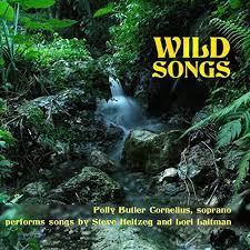 Wild Songs by Polly Butler Cornelius on Amazon Music - Amazon.com