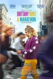 brittany runs a marathon fandango