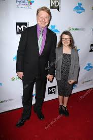 Dave Foley and daughter – Stock Editorial Photo © s_bukley #52047701