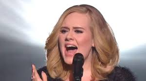 Adele may not be able to sing again due to health issues, loses millions
