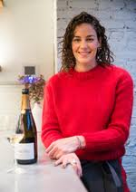 Rising Star Sommelier Natalie Johnson of Loring Place - Biography |  StarChefs.com