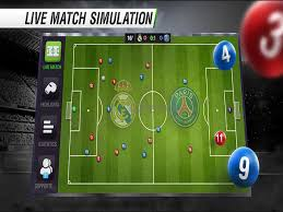 football games for android you can play