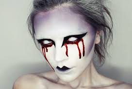 50 halloween makeup ideas you shouldn t