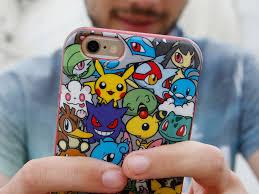 Du Học Nhật Bản vừa học vừa làm: Vui học tiếng Nhật với Pokemon Go