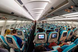 Turkish Airlines' passenger numbers rise 28.5 percent in first ...