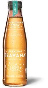 teavana craft iced tea