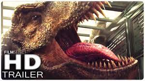 JURASSIC WORLD 2: Trailer 3 Teaser (2018) - YouTube