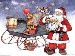 صور بابا نويل رسوم متحركة 2020 صور بابا نويل رسم 2020 صور
