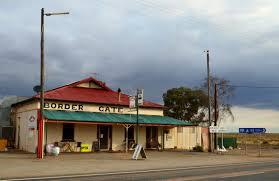 Border Gate, Cockburn, South Australia ...