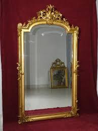 louis xv style mirror l atelier de la