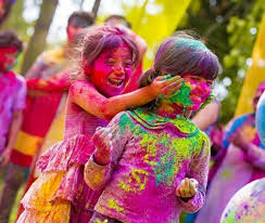 How to remove Holi colours from skin and hair - Nainish Aggarwal ...