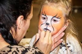 cat face makeup ideas for kids lovetoknow