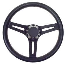 E Z Go Daytona Style Steering Wheel Fits 1994 Up