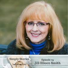 Episode 24 :: Jill Eileen Smith :: Stories of the Women of the Old  Testament — Simply Shenanigans