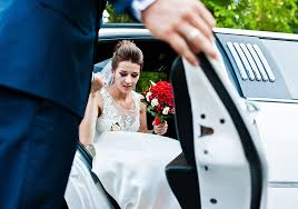 honeymoon in style with j j transportation