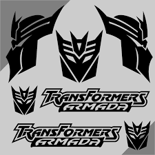 Car Cartoon Decepticon Transformers Vinyl Door Decal Hood Side Stickers Tf33 For Sale Online Ebay Vinyl Door Decal Door Decals Laptop Decal Stickers