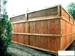 8ft Wood Fence Tall Fence Panels 8 Foot High Wood Fence Panels 8 Foot Tall Fence Panels Ft 8 Ft Cedar Fe Wood Fence Design Wood Fence Privacy Fence Landscaping