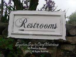 5 wedding bathroom ideas free