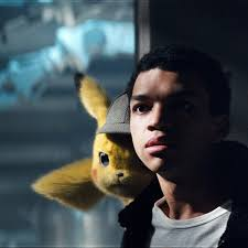 Detective Pikachu review: an absurdly silly, wonderful ride - The ...