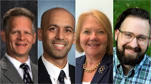 Rosemount-Apple Valley-Eagan School Board election results: Joel Albright,  Sachin Isaacs, Jackie Magnuson and Cory Johnson elected – Twin Cities