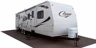 keystone cougar travel trailer