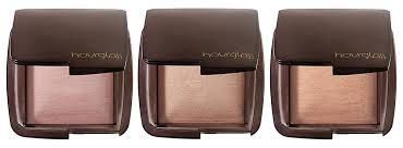 hourgl cosmetics ambient light