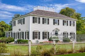 50 White Picket Fence Door Photos And Premium High Res Pictures Getty Images