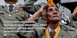 kata kata ucapan terima kasih kepada pahlawan quotes