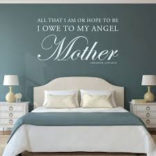 Bedroom Wall Decals For Women Buy Vinyl Quotes And Murals For Girls