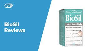 biosil reviews is it safe effective