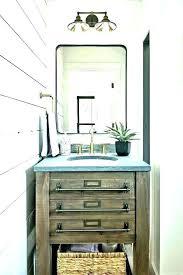 scenic small wooden mirror designs