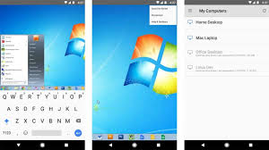 screen mirroring apps for android
