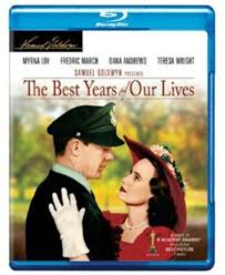 The Best Years of Our Lives: March, Fredric, Andrews, Dana, Mayo ...