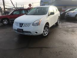 used all wheel drive 2010 nissan with 4